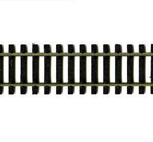 R600 Qty 2, Hornby track, Straight Track 168mm. Size: OO -0