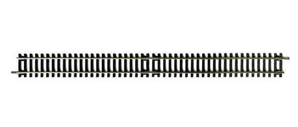 Qty 2, R601 Hornby track, Double Straight Track, 335mm Size: OO -0