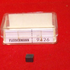 9426 Fleischmann - Magnets. Size: N -0