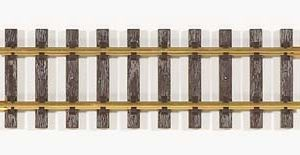 PK35201 Piko Straight Track 280mm G280. Size: G -0