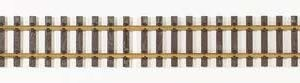 PK35208 x 2 Piko Straight Track 600mm. 2 pieces Size: G scale-0