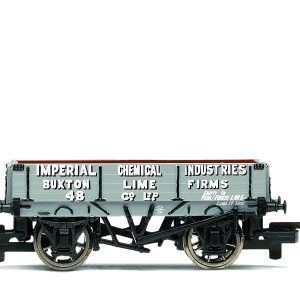 R6231A Hornby 3 Plank Imperial Chemical-0