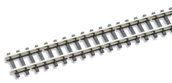SL-200 Peco Streamline Flexible Z, Track, sold ea. Size: Z -0
