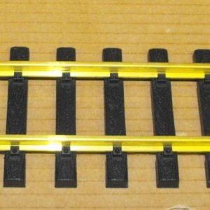 A11070 Aristocraft Straight Track 36 inch, priced each. For picture see a11000. Size: G -0