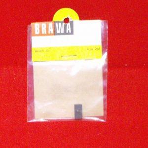3543 Magnets. Brawa Size: N -0
