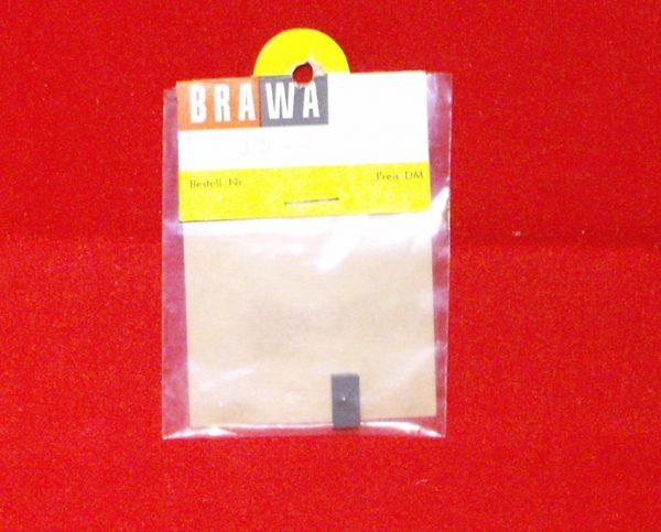 3543 Magnets. Brawa Size: N -0