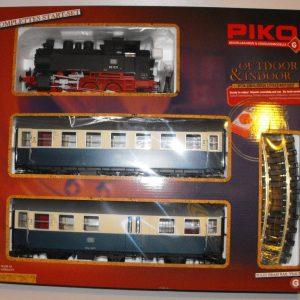 Piko G Scale Passenger Starter Set-0