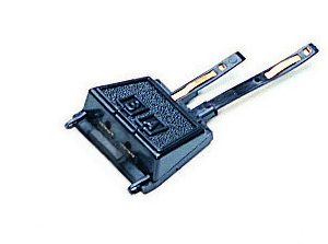 2 x R602 Hornby track, Power Clip. Size: OO -0