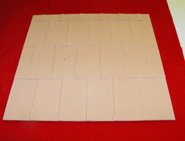 21-52 Shirecraft Building Sheet ref 52 Corrugated Roofing G gauge-0