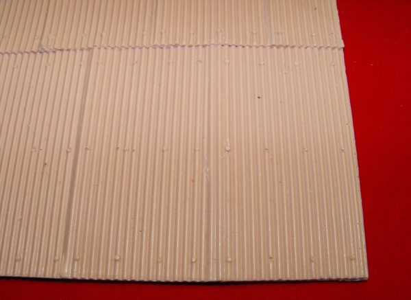 21-52 Shirecraft Building Sheet ref 52 Corrugated Roofing G gauge-1279