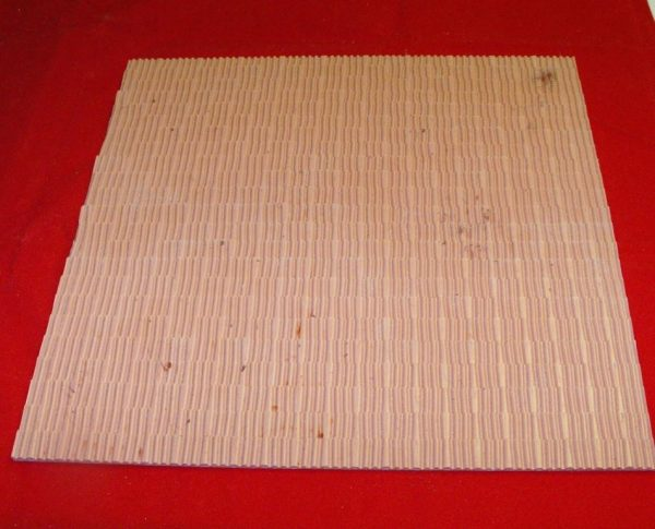 21-53 Shirecraft Building Sheet ref 53 Pantile Roofing G gauge etc-0
