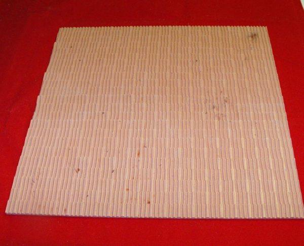 21-53 Shirecraft Building Sheet ref 53 Pantile Roofing G gauge etc-0