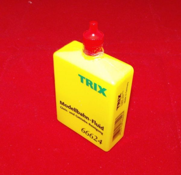 T66624 Trix Cleaning Fluid for Track & Wheels-0
