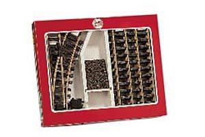 L19901 LGB Siding Track Pack. G scale-0