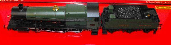 Hornby Locomotive GWR Class 2800 No 2807 R3106 -1258