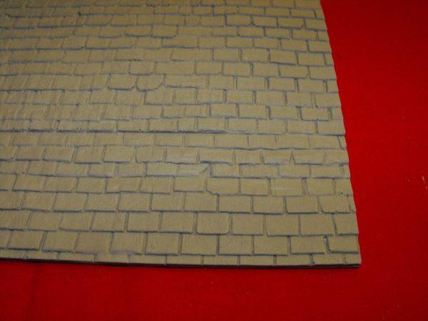 21-57 Shirecraft SlateBuilding Sheet ref 57 Slate roofing G Gauge-1283