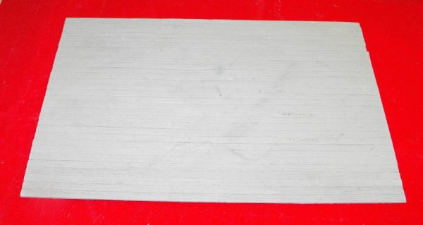 21-55 Shirecraft Wood Planking Building Sheet ref 55 wood cladding G Gauge-0