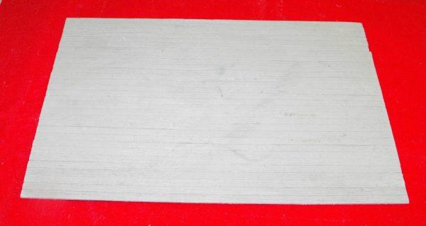 21-55 Shirecraft Wood Planking Building Sheet ref 55 wood cladding G Gauge-0
