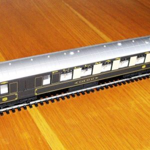 Hornby R4313 Pullman Brake Car NEW OO boxed-0