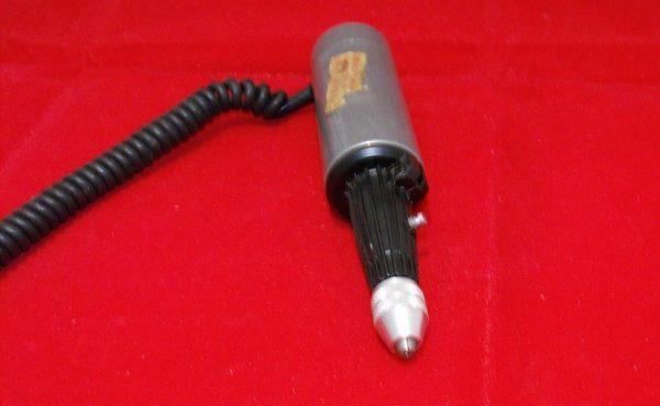 Expo Mini Drill 12V craft / modelling Drill Used item-0